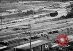 Image of Supply port and rail for Army base section 2 Bordeaux France, 1918, second 18 stock footage video 65675073058