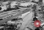Image of Supply port and rail for Army base section 2 Bordeaux France, 1918, second 29 stock footage video 65675073058