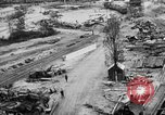 Image of Supply port and rail for Army base section 2 Bordeaux France, 1918, second 30 stock footage video 65675073058