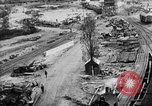Image of Supply port and rail for Army base section 2 Bordeaux France, 1918, second 31 stock footage video 65675073058