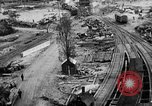 Image of Supply port and rail for Army base section 2 Bordeaux France, 1918, second 33 stock footage video 65675073058