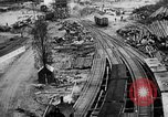 Image of Supply port and rail for Army base section 2 Bordeaux France, 1918, second 35 stock footage video 65675073058
