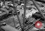 Image of Supply port and rail for Army base section 2 Bordeaux France, 1918, second 44 stock footage video 65675073058