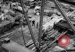 Image of Supply port and rail for Army base section 2 Bordeaux France, 1918, second 45 stock footage video 65675073058