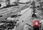 Image of Supply port and rail for Army base section 2 Bordeaux France, 1918, second 58 stock footage video 65675073058
