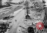 Image of Supply port and rail for Army base section 2 Bordeaux France, 1918, second 60 stock footage video 65675073058