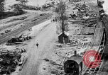 Image of Supply port and rail for Army base section 2 Bordeaux France, 1918, second 61 stock footage video 65675073058