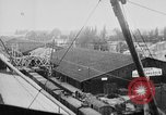 Image of negro stevedores World War 1 Bordeaux France, 1918, second 12 stock footage video 65675073059