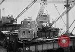 Image of negro stevedores World War 1 Bordeaux France, 1918, second 13 stock footage video 65675073059