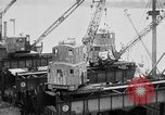Image of negro stevedores World War 1 Bordeaux France, 1918, second 14 stock footage video 65675073059