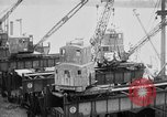 Image of negro stevedores World War 1 Bordeaux France, 1918, second 15 stock footage video 65675073059