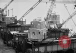 Image of negro stevedores World War 1 Bordeaux France, 1918, second 16 stock footage video 65675073059