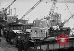 Image of negro stevedores World War 1 Bordeaux France, 1918, second 17 stock footage video 65675073059