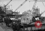 Image of negro stevedores World War 1 Bordeaux France, 1918, second 18 stock footage video 65675073059