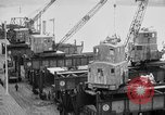 Image of negro stevedores World War 1 Bordeaux France, 1918, second 19 stock footage video 65675073059