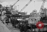 Image of negro stevedores World War 1 Bordeaux France, 1918, second 20 stock footage video 65675073059