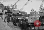 Image of negro stevedores World War 1 Bordeaux France, 1918, second 21 stock footage video 65675073059