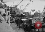 Image of negro stevedores World War 1 Bordeaux France, 1918, second 22 stock footage video 65675073059