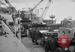 Image of negro stevedores World War 1 Bordeaux France, 1918, second 23 stock footage video 65675073059