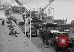 Image of negro stevedores World War 1 Bordeaux France, 1918, second 25 stock footage video 65675073059