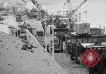 Image of negro stevedores World War 1 Bordeaux France, 1918, second 27 stock footage video 65675073059