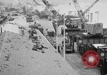 Image of negro stevedores World War 1 Bordeaux France, 1918, second 29 stock footage video 65675073059
