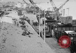 Image of negro stevedores World War 1 Bordeaux France, 1918, second 30 stock footage video 65675073059