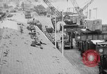 Image of negro stevedores World War 1 Bordeaux France, 1918, second 31 stock footage video 65675073059