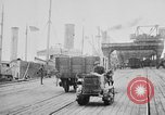 Image of negro stevedores World War 1 Bordeaux France, 1918, second 34 stock footage video 65675073059
