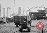 Image of negro stevedores World War 1 Bordeaux France, 1918, second 35 stock footage video 65675073059