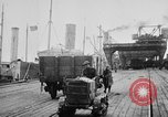 Image of negro stevedores World War 1 Bordeaux France, 1918, second 36 stock footage video 65675073059