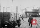 Image of negro stevedores World War 1 Bordeaux France, 1918, second 41 stock footage video 65675073059