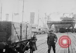 Image of negro stevedores World War 1 Bordeaux France, 1918, second 42 stock footage video 65675073059
