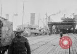 Image of negro stevedores World War 1 Bordeaux France, 1918, second 45 stock footage video 65675073059