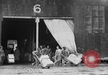 Image of negro stevedores World War 1 Bordeaux France, 1918, second 46 stock footage video 65675073059
