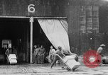 Image of negro stevedores World War 1 Bordeaux France, 1918, second 47 stock footage video 65675073059