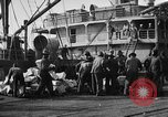 Image of World War 1 Army Base Section 2 cargo operations Bordeaux France, 1918, second 9 stock footage video 65675073060