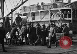 Image of World War 1 Army Base Section 2 cargo operations Bordeaux France, 1918, second 15 stock footage video 65675073060