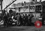 Image of World War 1 Army Base Section 2 cargo operations Bordeaux France, 1918, second 24 stock footage video 65675073060