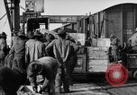 Image of World War 1 Army Base Section 2 cargo operations Bordeaux France, 1918, second 25 stock footage video 65675073060