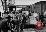 Image of World War 1 Army Base Section 2 cargo operations Bordeaux France, 1918, second 27 stock footage video 65675073060