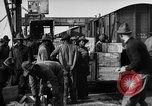 Image of World War 1 Army Base Section 2 cargo operations Bordeaux France, 1918, second 34 stock footage video 65675073060