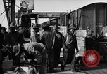 Image of World War 1 Army Base Section 2 cargo operations Bordeaux France, 1918, second 35 stock footage video 65675073060