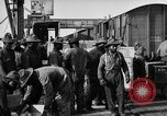 Image of World War 1 Army Base Section 2 cargo operations Bordeaux France, 1918, second 36 stock footage video 65675073060