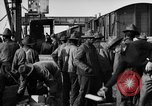 Image of World War 1 Army Base Section 2 cargo operations Bordeaux France, 1918, second 39 stock footage video 65675073060
