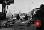 Image of World War 1 Army Base Section 2 cargo operations Bordeaux France, 1918, second 54 stock footage video 65675073060