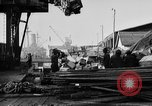 Image of World War 1 Army Base Section 2 cargo operations Bordeaux France, 1918, second 56 stock footage video 65675073060