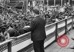 Image of US Shipping Board Washington DC USA, 1917, second 56 stock footage video 65675073061