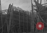 Image of ship building United States USA, 1917, second 1 stock footage video 65675073062