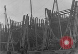 Image of ship building United States USA, 1917, second 5 stock footage video 65675073062